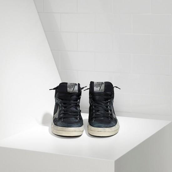 Men/Women Golden Goose 2.12 in Tessuto Tecnico sneaker