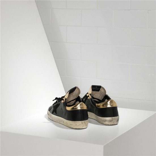 Men/Women Golden Goose super star limited edition suede star sneaker